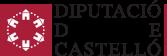 Logo de la Diputació de Castelló
