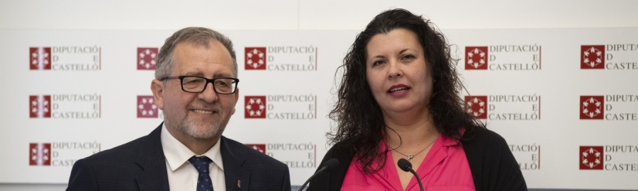 La campanya de visibilització del talent femení castellonenc de la Diputació, tot un èxit a la xarxa