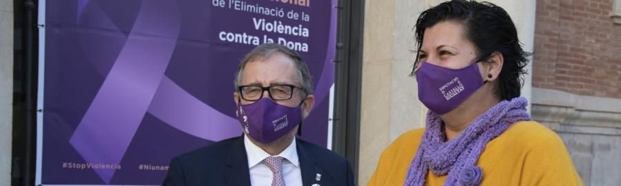 La Diputació destina 90.000 euros en ajudes de Plans d'Igualtat a 40 municipis amb menys de 10.000 habitants